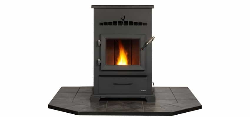 Heatilator Cab50 Pellet Stove - Seed - Pellet Stoves - Wood Stoves - Lawn Mowers
