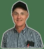 Wayne Glenn