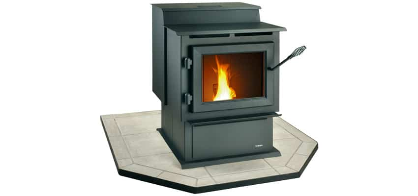 Heatilator-PS50-Pellet-Stove