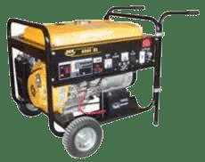 generator springfield_mo