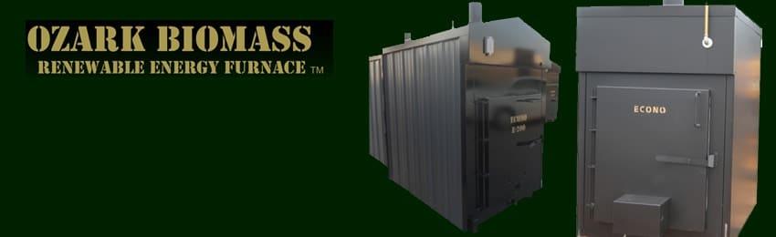 Ozark Biomass Furnace