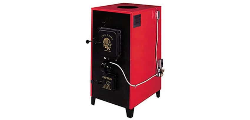 Fire Chief Fc700 Indoor Wood And Coal Furnace Seed
