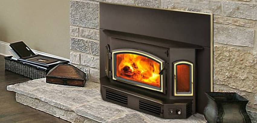 Quadra-Fire 5100i Wood Stove - Quadra-Fire 5100i Wood Stove €� Seed €� Pellet Stoves €� Wood Stoves