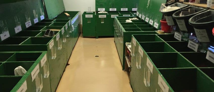 seed-bins