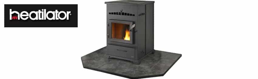 Heatilator Pellet Stoves