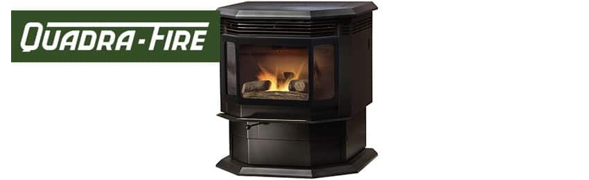Quadra-Fire Stoves